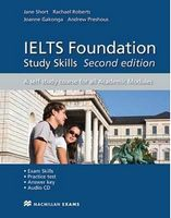 Підручник IELTS Foundation New Edition Study Skills Academic