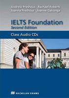 Диск для лазерних систем зчитування IELTS Foundation New Edition Class Audio CD