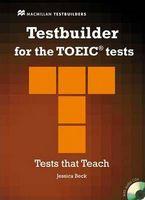 Підручник TOEIC Testbuilder