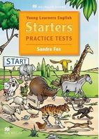 Підручник Young Learners Practice Tests Starters Student's Book Pack