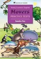 Підручник Young Learners Practice Tests Movers Student's Book Pack