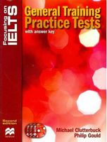 Підручник Focusing on IELTS General Training Practice Tests