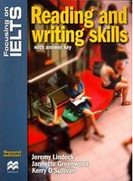 Підручник Focusing on IELTS Reading & Writing Skills