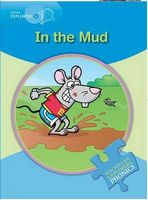 Підручник Little Explorers B : In the Mud