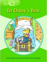 Підручник Little Explorers A : A In Daisys Box