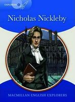 Підручник Explorers 6 Nicolas Nickleby Reader
