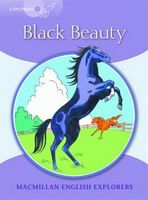 Підручник Explorers 5 Black Beauty Reader