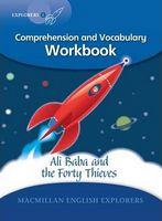 Підручник Explorers 6 Ali Baba Workbook