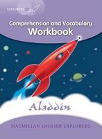 Підручник Explorers 5 Aladdin Workbook
