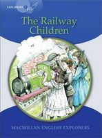 Підручник Explorers 6 : Railway Children