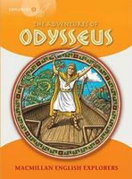Підручник Explorers 4 : Adventures of Odysseus