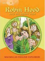 Підручник Explorers 4 :Robin Hood