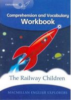 Підручник Explorers 6 Railway Children Workbook