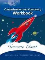 Підручник Explorers 6 Treasure Island Workbook