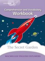 Підручник Explorers 5 The Secret Garden Workbook