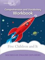 Підручник Explorers 5 : Five Children & It Workbook