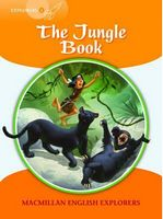 Підручник Explorers 4 The Jungle Book