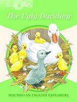 Підручник Explorers 3 The Ugly Duckling