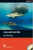 Підручник Int : Live And Let Die + CD