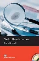 Підручник Pre-intermediate Level : Shake Hands Forever + Pack