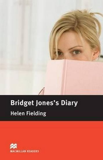 %D0%9F%D1%96%D0%B4%D1%80%D1%83%D1%87%D0%BD%D0%B8%D0%BA+Intermediate+Level+%3A+Bridget+Jone%27s+Diary - фото 1
