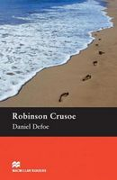 Підручник Pre-intermediate Level : Robinson Crusoe