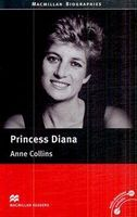 Підручник Beginner Level :Princess Diana