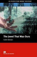 Підручник Intermediate Level : Jewel that was Ours, The
