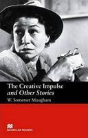 Підручник Upper Intermediate Level : Creative Impulse and Other Stories, The