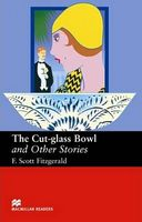 Підручник Upper Intermediate Level : Cut Glass Bowl & Other Stories, The
