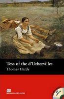 Підручник Intermediate Level : Tess D'Urbervilles+ Pack