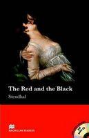Підручник Intermediate Level : Red & the Black, The