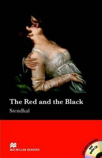 %D0%9F%D1%96%D0%B4%D1%80%D1%83%D1%87%D0%BD%D0%B8%D0%BA+Intermediate+Level+%3A+Red+%26+the+Black%2C+The - фото 1