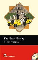 Підручник Int : Great Gatsby Rus Pk