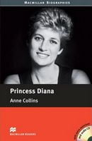 Підручник Beginner Level :Princess Diana+ Pack