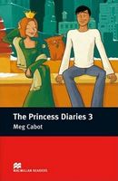 Підручник Pre-intermediate Level : Princess Diaries 3, The