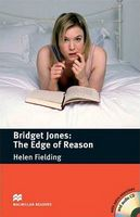 Підручник Int : Bridget Jones: The Edge Of Reason + CD