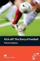Підручник Pre-int : Kick Off! The Story Of Football