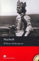 Підручник Upper : Macbeth + Pack