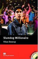 Підручник Int : Slumdog Millionaire + CD