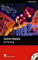 Підручник Pre-intermediate Level : Casino Royale+ Pack