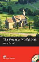 Підручник Pre-intermediate Level : Tenant of Wildfell Hall, The+ Pack