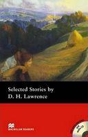 Підручник Pre-intermediate Level : Select Short Stories by D H Lawrence+ Pack