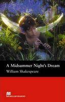 Підручник Pre-intermediate Level : A Midsummer Night's Dream
