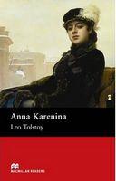 Підручник Upper Intermediate Level : Anna Karenina