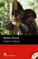 Підручник Pre-intermediate Level : Robin Hood+ Pack