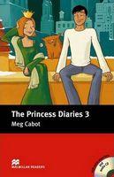 Підручник Pre-intermediate Level : Princess Diaries 3, The+ Pack
