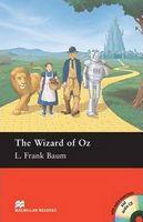 Підручник Pre-intermediate Level : Wizard of Oz, The+ Pack