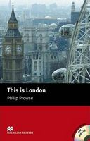 Підручник Beginner Level : This is London+ Pack