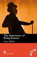 Підручник Upper : Importance of Being Earnest, The